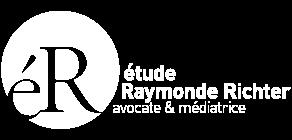 Etude Richter. Avocate à Neuchâtel. Médiation, négociation Logo